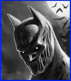 Project Umbrella Podcast The Batman