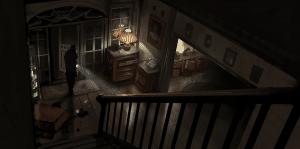 Resident Evil Torchlight