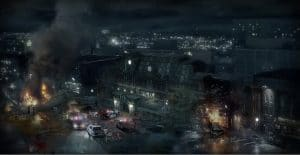 Resident Evil Podcast Streetview
