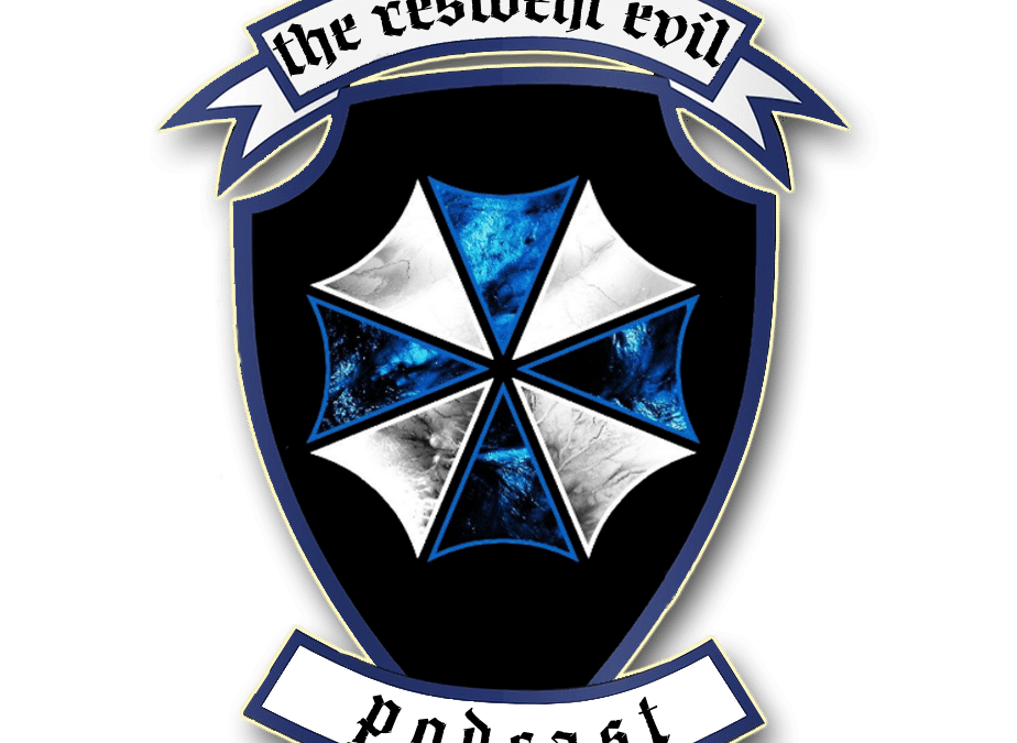 Welcome to the Resident Evil Podcast website