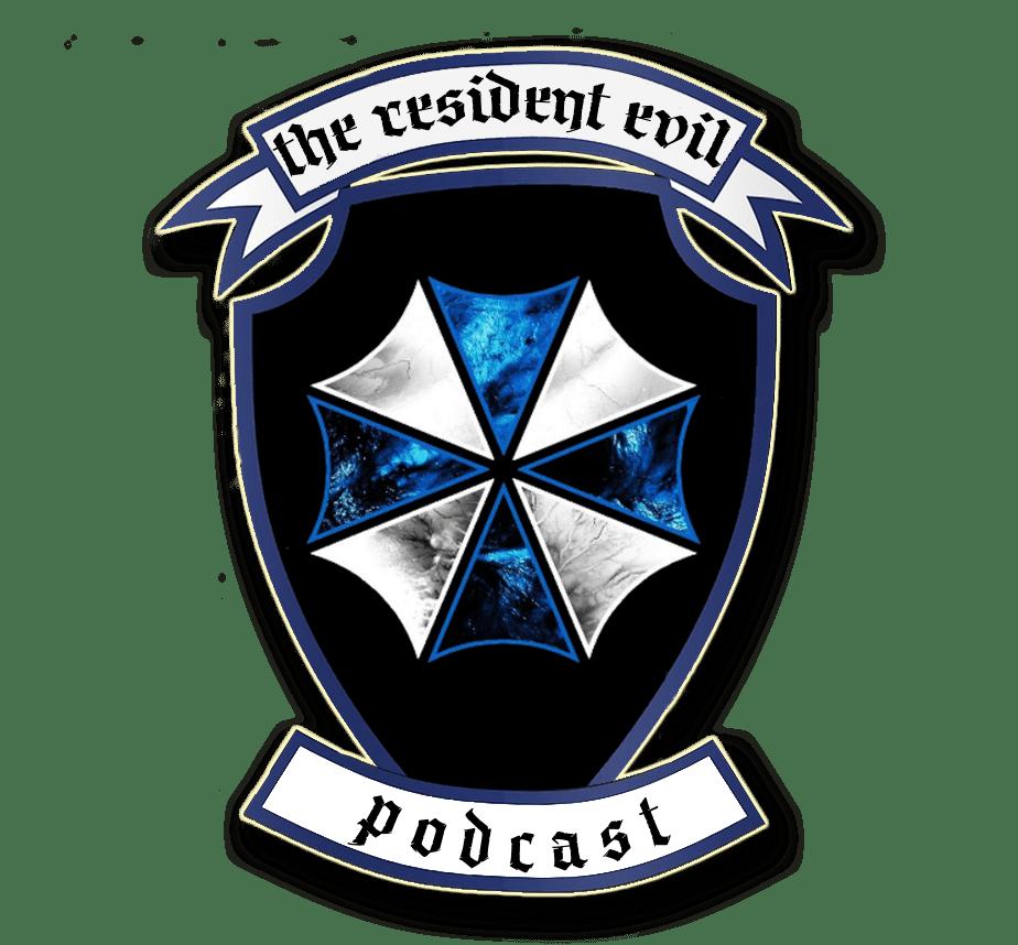 Resident Evil Crest Logo