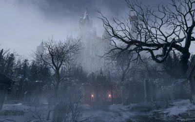 Resident Evil 8 Village Revealed